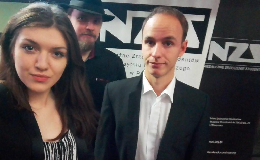 Niezależne Zrzeszenie Studentów UP Kraków